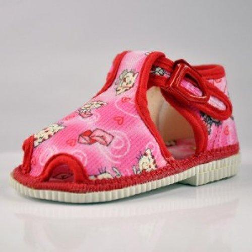 3a590f6a6ee Dětská obuv
