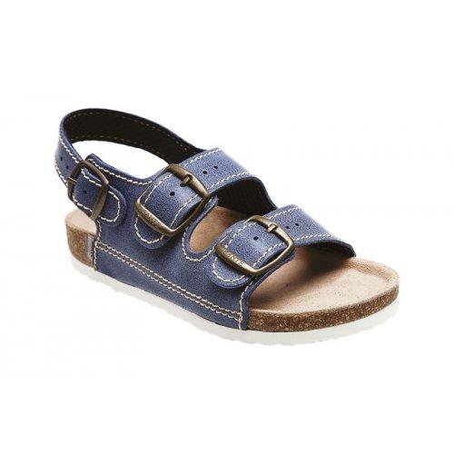 f1a3fe65358 SANTÉ - zdravotní obuv - Katalog dětské obuvi