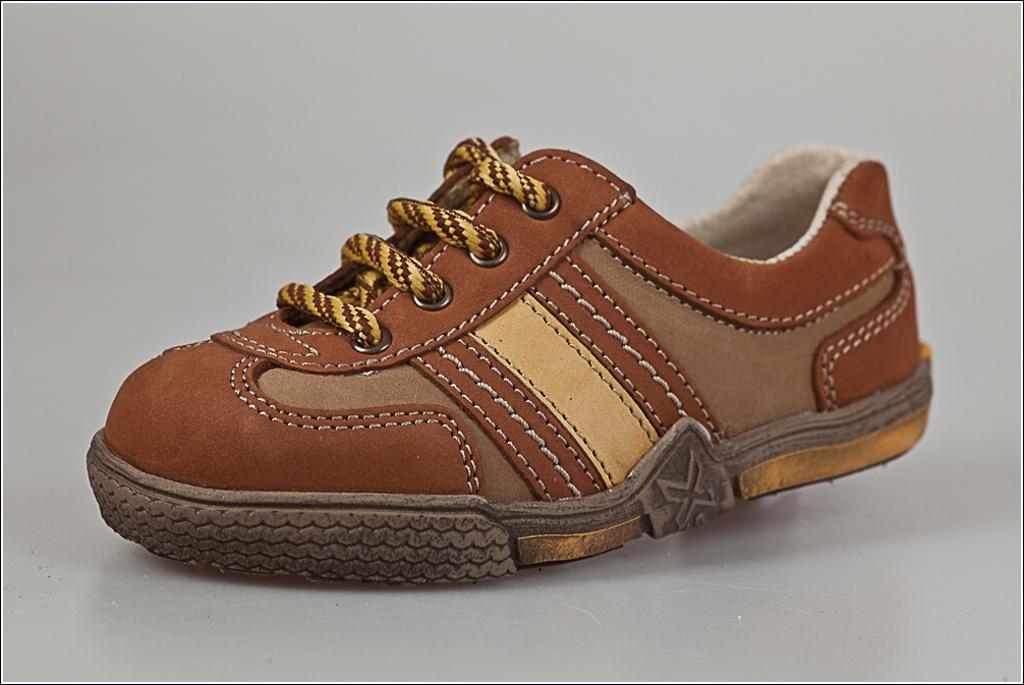 fbecde20d0 Dětská obuv