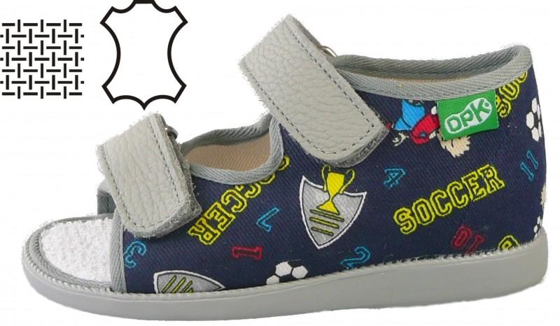 28d3527365c Dětská obuv